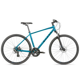 Haro Men's Bridgeport Commuter Bike '21