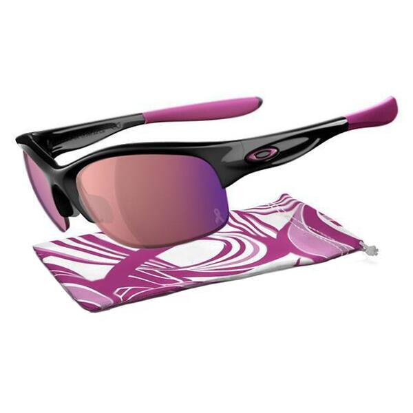 Oakley Commit® Sq Breast Cancer Awareness Edition Sunglasses