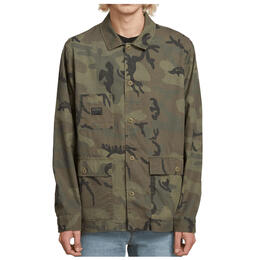 Volcom Men's Badden Jacket