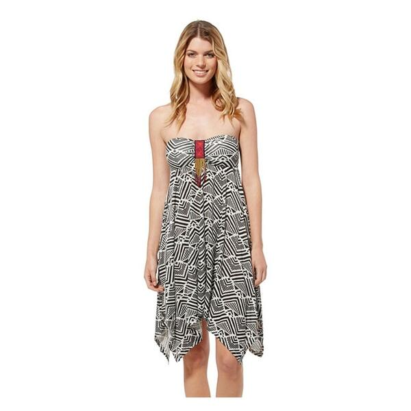 Roxy Jr. Girl's Paved Trail Dress