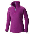 Columbia Women's Glacial Fleece Print 1/2 Z