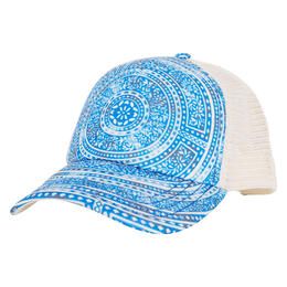 Billabong Women's Hertiage Mashup Trucker Hat