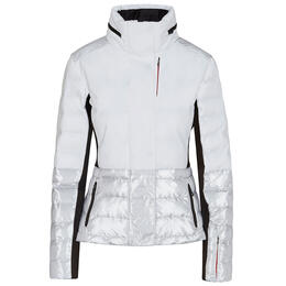 Erin Snow Women's Sari Eco Sporty Jacket