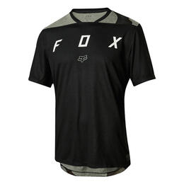 Fox Men's Indicator Mash Camo Cycling Jersey