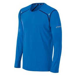 Asics Men's Pr Lyte Long Sleeve Running Top