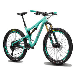 Juliana Women's Furtado C R1 Mountain Bike '17
