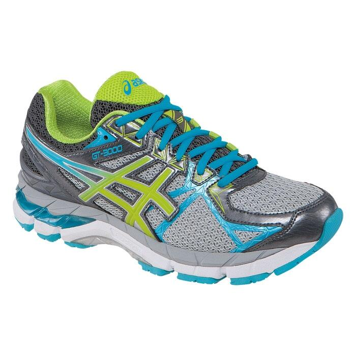 Asics Women's GT-3000 3 Running Shoes