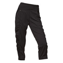 The North Face Women's On The Go Midrise Crop Workout Pants
