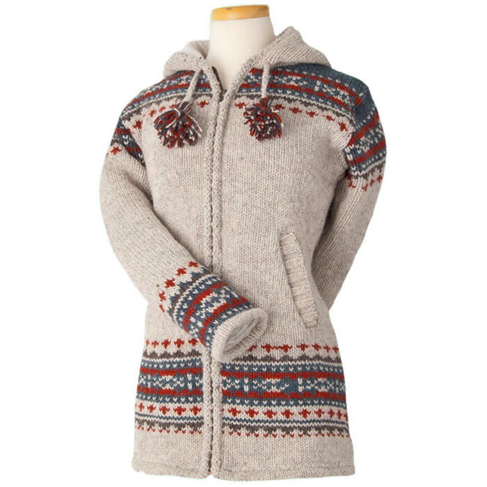 Laundromat Women's Elizabeth Sweater