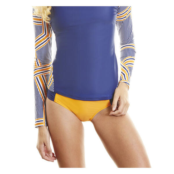 Cabana Life Women's Orange Drive Side