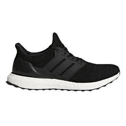 Adidas Men's Ultraboost Running Shoes Black