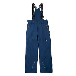 Kamik Boy's Jett Insulated Suspender Snow Pants