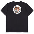 Brixton Men's Ravage Premium T Shirt alt image view 2
