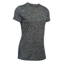 Under Armour Women's Tech Twist Short Sleeve Shirt