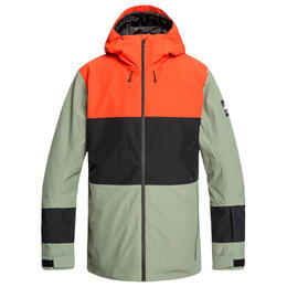 Quiksilver Men's Sycamore Snow Jacket