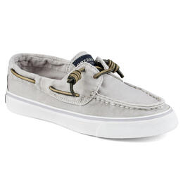 Sperry Women's Bahama Washed Canvas 2-Eye Casual Shoes