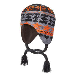 Screamer Boy's Let It Snow Beanie Hat