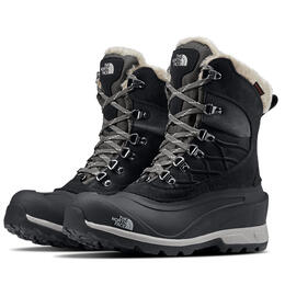 The North Face Women's Chillkat 400 Snow Boots