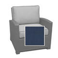 North Cape Cabo Club Chair Cushion - Spectr