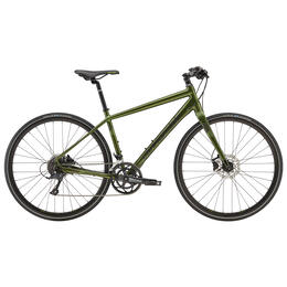 Cannondale Men's Quick 3 Fitness Bike '19