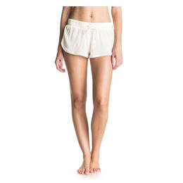 Roxy Junior Girl's Soft Crochet Cover Up Shorts