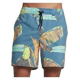 Hurley Men's Paradise Volley Boardshorts