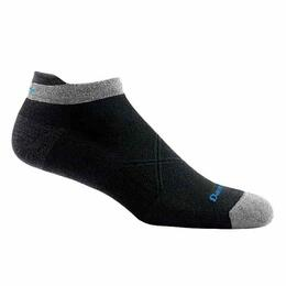Darn Tough Vermont Men's Vertex No Show Tab Ultra-light Cushion Socks