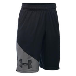 Under Armour Boy's Tech Prototype Shorts