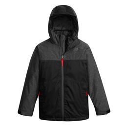 The North Face Boy's Chimborazo Triclimate Jacket
