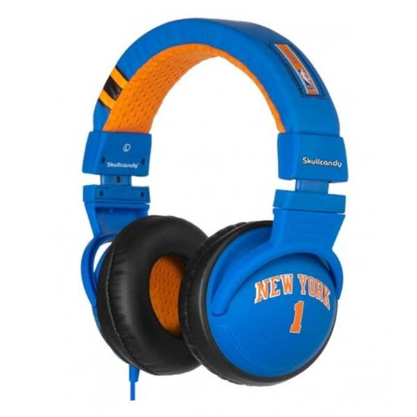Skullcandy Hesh - Knicks Headphones