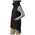 Columbia Women's Heavenly Long Rain Vest