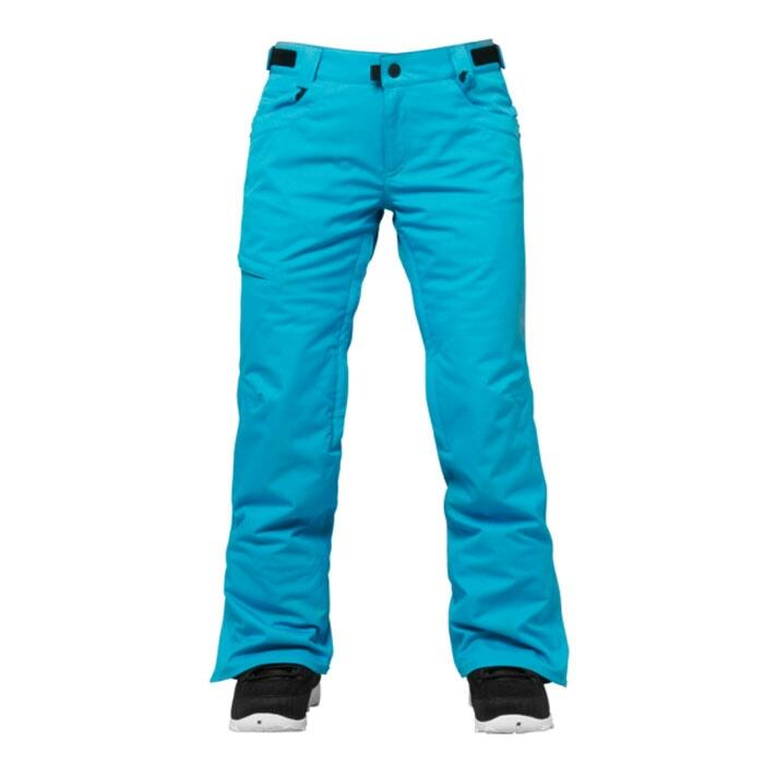 686 Womens Authentic Patron Insulated Snowboard Pants
