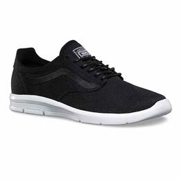 Vans Men's Mesh ISO 1.5 Black Shoes