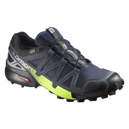 Salomon Men's Speedcross 4 Nocturne GTX Trail Running Shoes