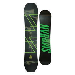 Never Summer Men's Ripsaw Snowboard '18
