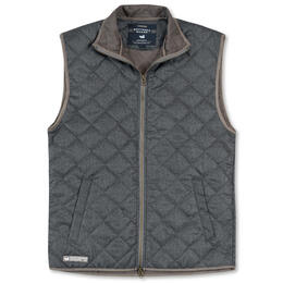 Southern Marsh Men's Newton Quilted Vest