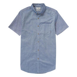 Billabong Men's Allday Oxford Button Down Shirt