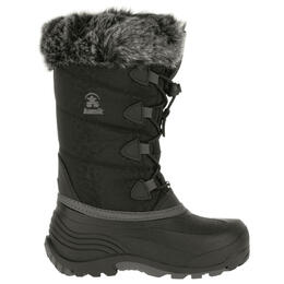 Kamik Kids' Snowgypsy 3 Youth Snow Boots