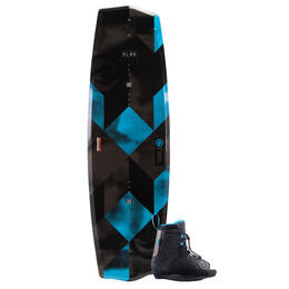 Hyperlite Boy's State 2.0 Wakeboard With Remix Bindings '19