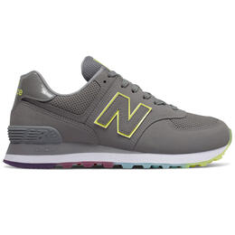 New Balance Women's 574 Outer Glow Casual Shoes