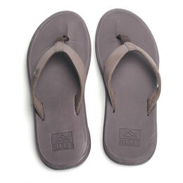 Reef Men's Slammed Rover Sandals Brown