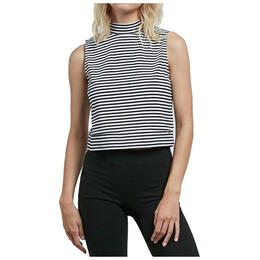 Volcom Women's Lil Crop Tank Top