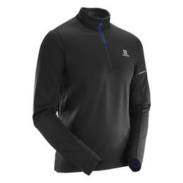Salomon Men's Agile HZ Mid Jacket