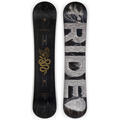 Ride Boy's Machete Jr. Snowboard '20