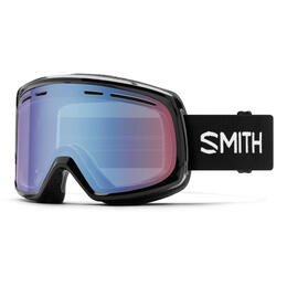 Smith Range Snow Goggles W/ Blue Sensor Mirror Lens