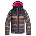 Roxy Girl's Delski Jacket