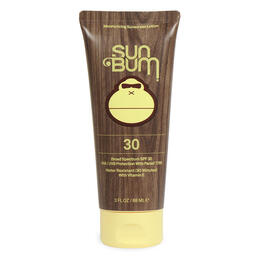 Sun Bum SPF 30 Sunscreen Lotion - 3oz