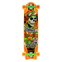 Sector 9 Bomber DHD Complete Longboard