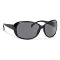 Forecast Women's Brandy Polarized Sunglasses