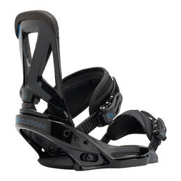 Burton Men's Custom EST Snowboard Bindings '17